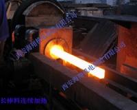 钢坯轧制加热装置 长棒料连续加热